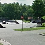 Simpel Skatepark (StreetView)