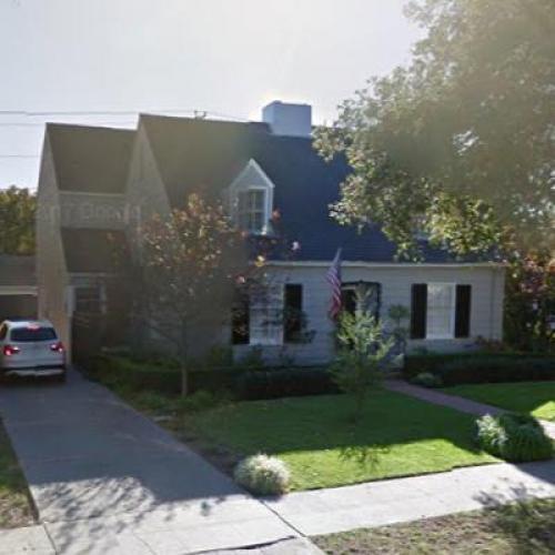 robin williams u0026 39  house in flubber in san jose  ca  google maps
