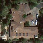 Larry Ellison's House (Google Maps)