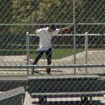 North Salt Lake Skatepark (StreetView)