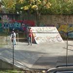 Skate Park (StreetView)