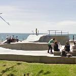 Victor Harbor Skate Park (StreetView)