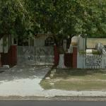 Little Graceland (StreetView)
