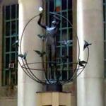 Monument for Multiculturalism by Francesco Perilli (StreetView)