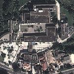 Embassy of the United States, Rangoon (Google Maps)
