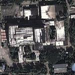 National Theatre of Yangon (Google Maps)