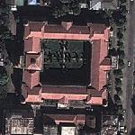 Supreme Court of Burma (Google Maps)