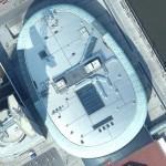 Klimahaus Bremerhaven 8° Ost (Google Maps)