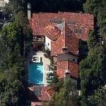 Russell Simmons' House (former) (Google Maps)