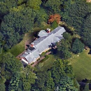 Mike Brown's House (Google Maps)