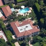 Lawrence Kraines' House (Google Maps)