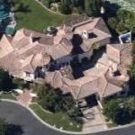 Alexis Bellino's house