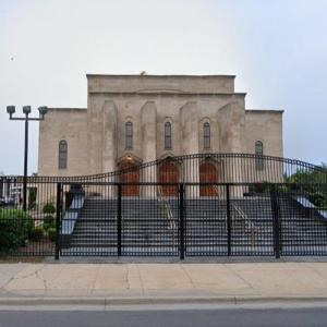 Mosque Maryam (StreetView)