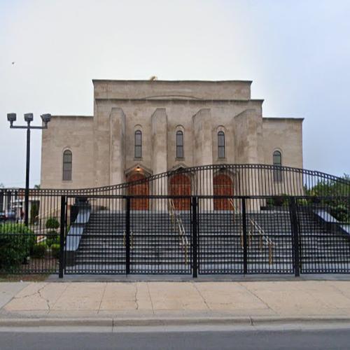 Mosque Maryam (StreetView)