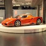 Enzo Ferrari (automobile) (StreetView)