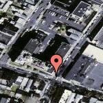 St. James Hospital (Google Maps)