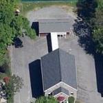 Community Mosque of Winston Salem (Google Maps)