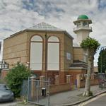 Central Mosque Of Brent (StreetView)