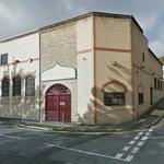 Jamia Masjid and Madressah Talimuddin, Islamic Cultural Centre (StreetView)