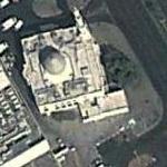 Gold Souk Mosque (Google Maps)
