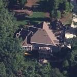 Kirk Muller's House (former) (Google Maps)
