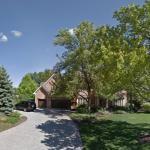 Joel Quenneville's House
