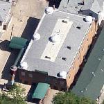 Sacramento Islamic Mosque (Google Maps)