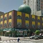 Mosque No. 7 (StreetView)