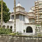 Taipei Grand Mosque (StreetView)