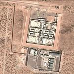 Mexican Prison - CERESO state prison