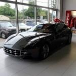 Ferrari FF (StreetView)