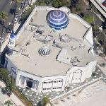 King Fahad Mosque (Google Maps)