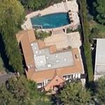 Lewis Wolff's House (Google Maps)