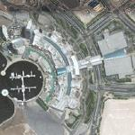 Dubai Festival City (Google Maps)