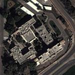 Oman Natural History Museum (Google Maps)