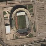 Stadio Sant'Elia (Google Maps)