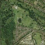 Cassiobury Park (Google Maps)