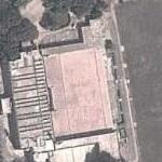 Aqsa Mosque, Rabwah (Google Maps)