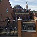 Chesham Mosque
