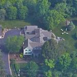 Martin Biron's House (Google Maps)