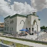 Masjid Al-Farooq