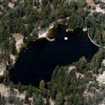 Cedar Lake (Google Maps)