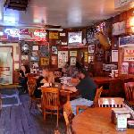 Death Proof: Texas Chili Parlor (StreetView)