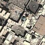 Shah-Abdol-Azim shrine (Google Maps)