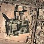 Mosque Marocaine