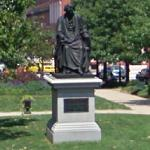 Roger B. Taney by William Henry Rinehart (StreetView)