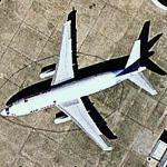Dassault Mercure (Google Maps)