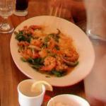 Shrimp Pastas (StreetView)