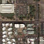 America West Airlines Corporate Headquarters (Google Maps)