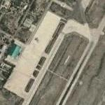 Bandar Abbas AFB